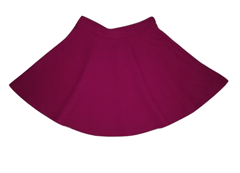 F&F Pink Girls Skirt