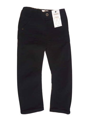 TU Chinos Trouser - Stockpoint Apparel Outlet