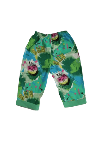 Chambo Green Sun Summer/Beach Boys Shorts