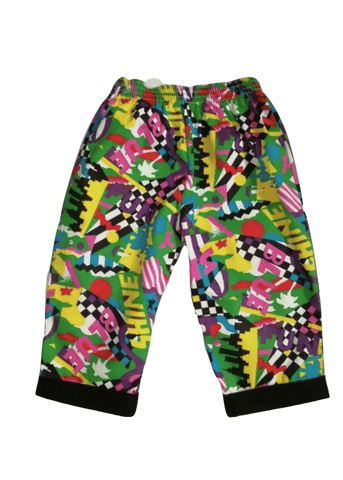 Chambo Black Multi Colour Summer/Beach Boys Shorts