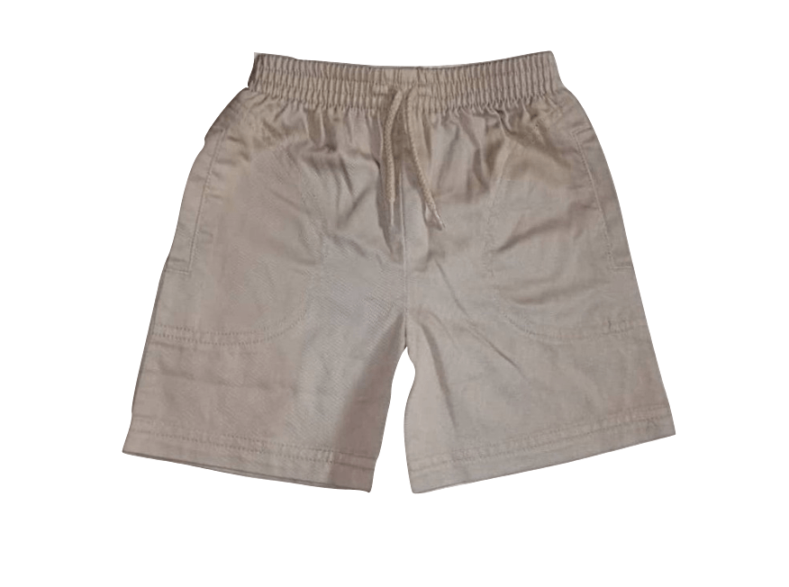 Adams Baby Boys Khaki Shorts
