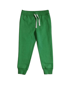 H&M Boys Green Jogging Bottoms