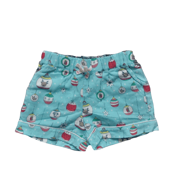 Green Shorts - Stockpoint Apparel Outlet