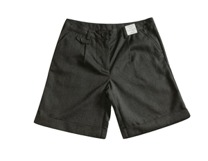 Next Girls Grey Shorts