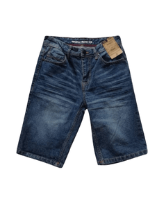 Pep & Co Blue Jeans Shorts