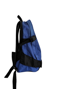 Bud Light Blue Backpack