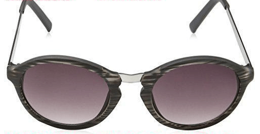 Eyelevel Pier Mens / Womens Silver Sunglasses