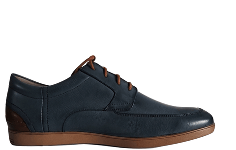Cosmos United Blass Navy Mens Shoes