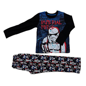 Starwars Imperial Force Pyjamas Set - Stockpoint Apparel Outlet