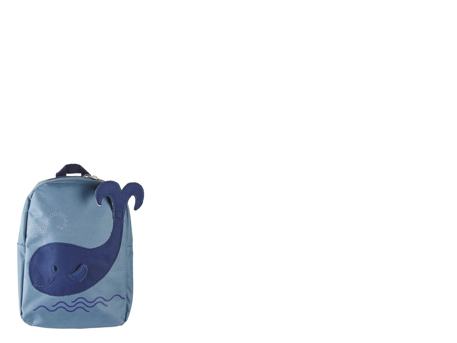 Lupilu Kids Whale Rucksack/School Bag