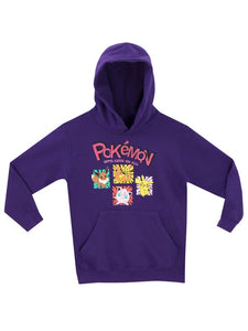 Pokemon Hoodie - Stockpoint Apparel Outlet