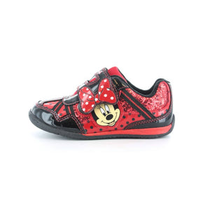 Minnie Mouse Kensington Girls Trainers