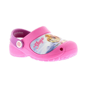 Wynsors Paw Beach Eva Girls Clogs