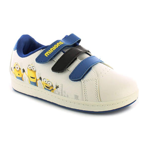Despicable Me Boys Nefario Canvas