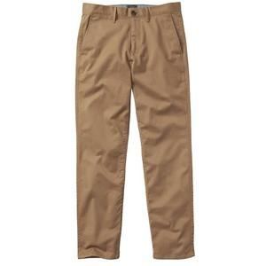 GAP Vintage wash straight fit khakis