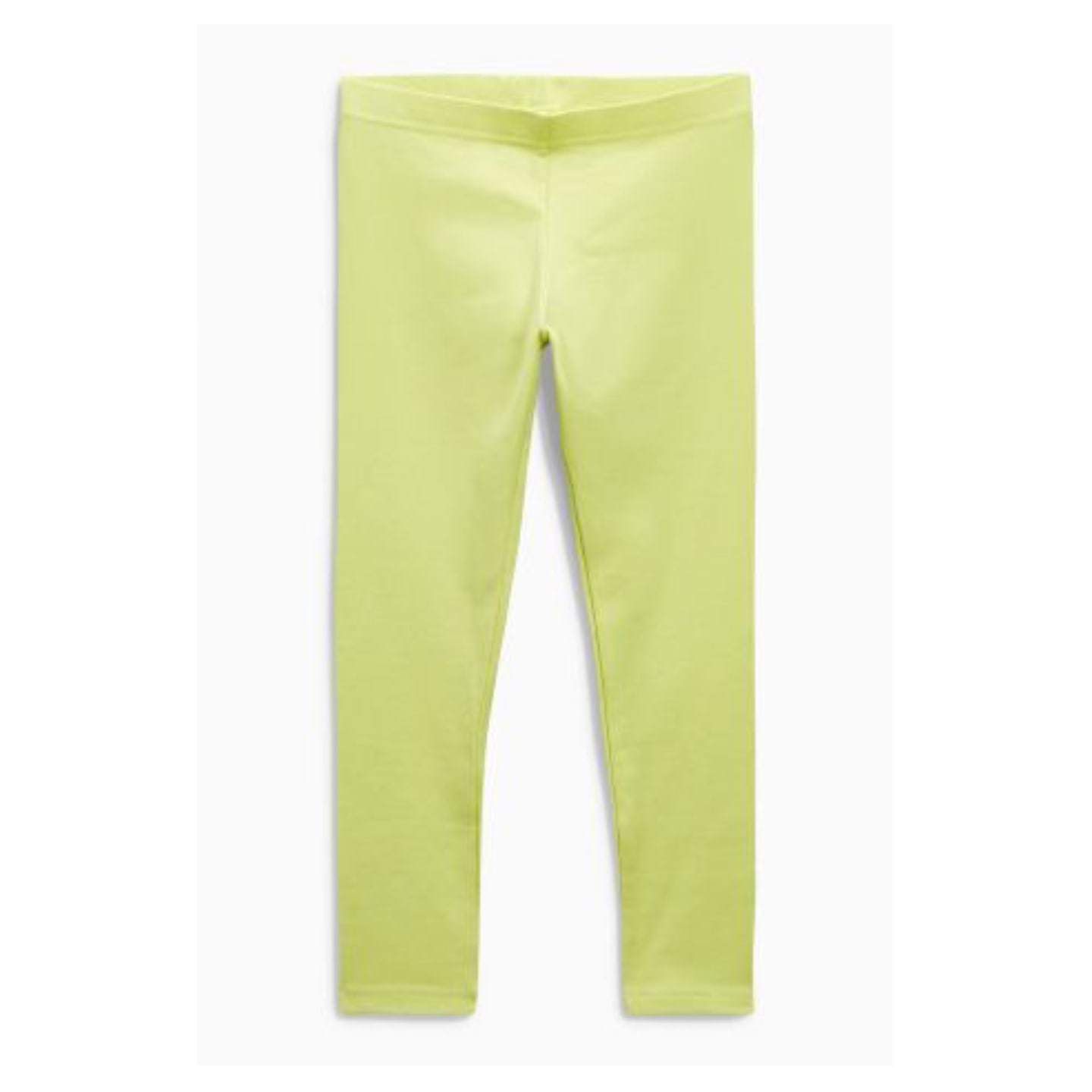 Next Lime Leggings - Stockpoint Apparel Outlet