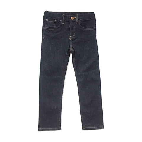 H&M Boys Dark Blue Boys Jeans