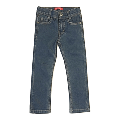 Tissaia Basic Blue Boys Jeans
