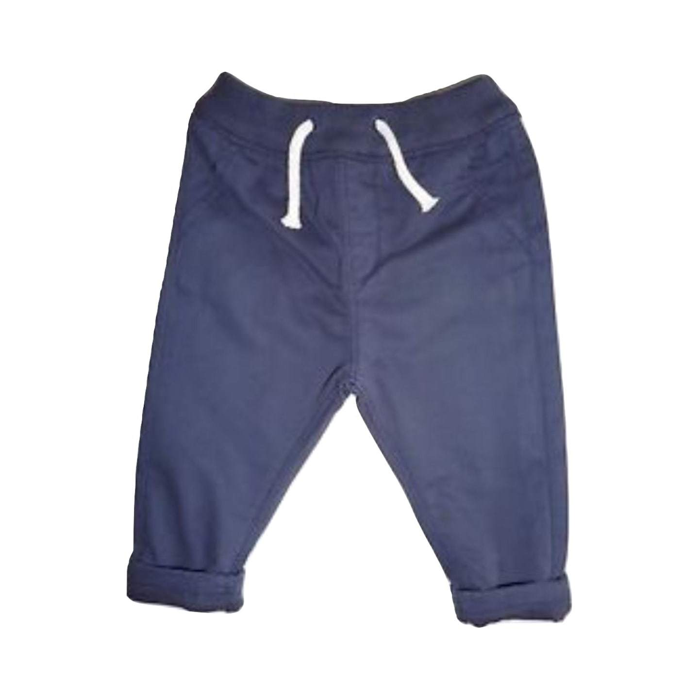 Next Boys Navy Chino Trousers - Stockpoint Apparel Outlet