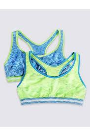 M&S Girls Crop Tops - Stockpoint Apparel Outlet