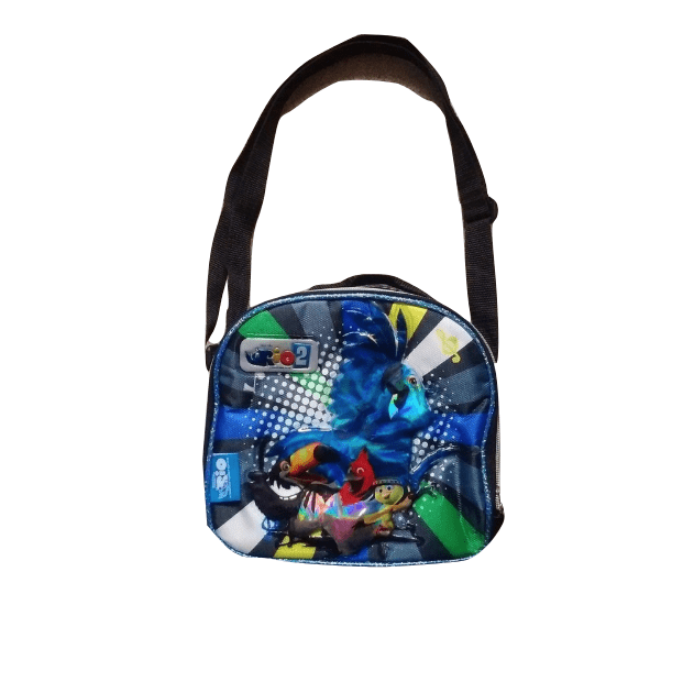 Blue Sky Rio 2 the Movie Lunch Bag