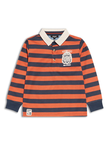 Riot Club Boys Rugby F.C Shirt
