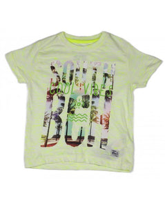 Primark Rebel South Beach T-Shirt - Stockpoint Apparel Outlet