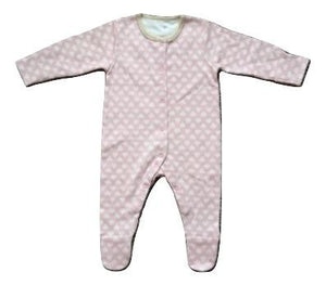 Girls Sleepsuit 13 - Stockpoint Apparel Outlet
