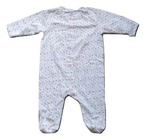 Girls Sleepsuit 19 - Stockpoint Apparel Outlet