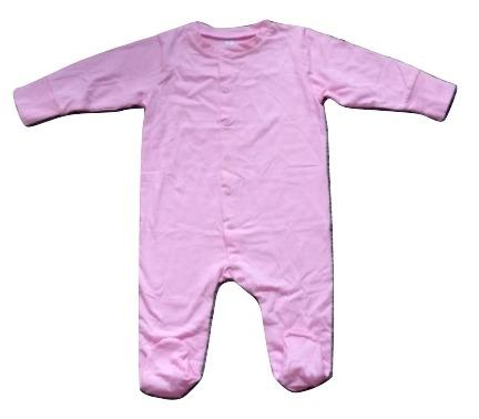 Girls Sleepsuit 20 - Stockpoint Apparel Outlet