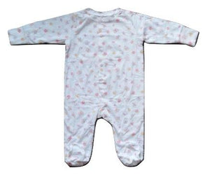 Girls Sleepsuit 21 - Stockpoint Apparel Outlet