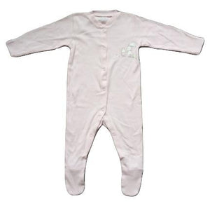Girls Sleepsuit 23 - Stockpoint Apparel Outlet