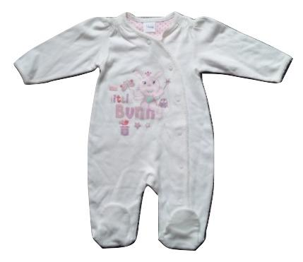 Girls Sleepsuit 26 - Stockpoint Apparel Outlet