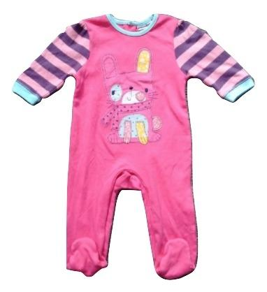 Girls Sleepsuit 29 - Stockpoint Apparel Outlet
