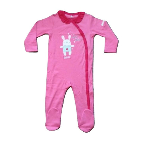 Girls Sleepsuit 42 - Stockpoint Apparel Outlet