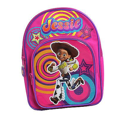 Disney Toy Story Jessie Backpack
