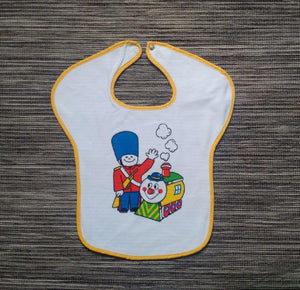 EMA Baby Boys Bibs - Yellow