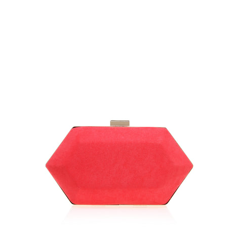 Miss Kurt Geiger Jewel 2 Clutch