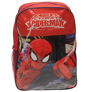 Marvel Spiderman Large Backpack