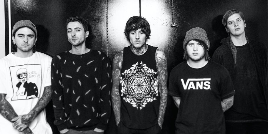October = Bring me the Horizon Month