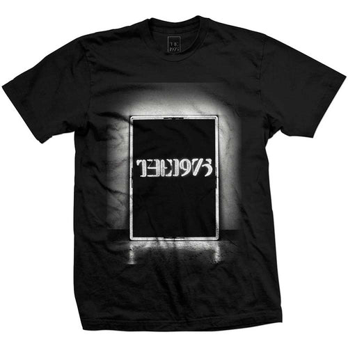 The 1975 Kids T Shirt: Black Tour