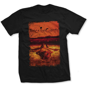 Alice In Chains T Shirt: Dirt Album Cover