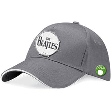 Load image into Gallery viewer, The Beatles Baseball Cap: Drum