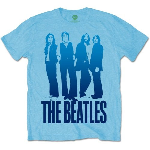 The Beatles T Shirt: Iconic Image