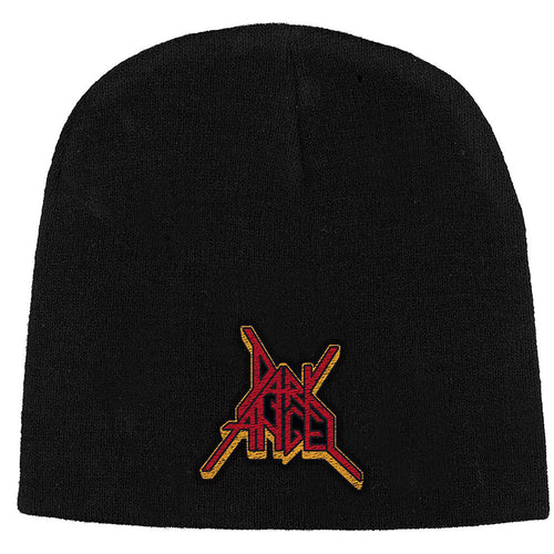 Dark Angel Beanie Hat: Logo