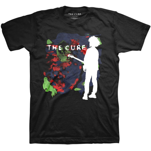 The Cure T Shirt: Boys Don't Cry