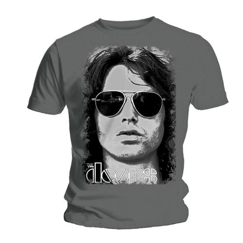 The Doors T Shirt: Summer Glare