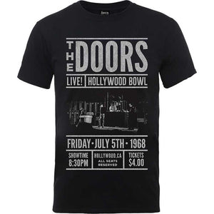The Doors T Shirt: Advance Final