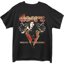 Load image into Gallery viewer, The Doors T Shirt: Break on Through