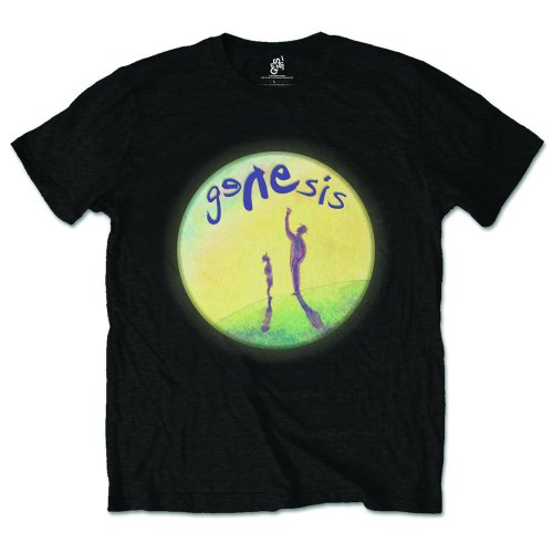 Genesis T Shirt: Watchers of the Skies